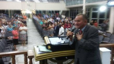 SEMIPAN EM JOÃO MONLEVADE, MINAS GERAIS