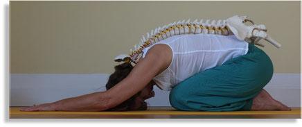 Rückenschmerzen sind zum Glück meist harmlos