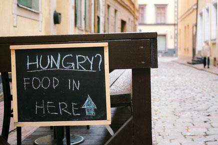 Riga top things to do - Food - Copyright  Kārlis Dambrāns