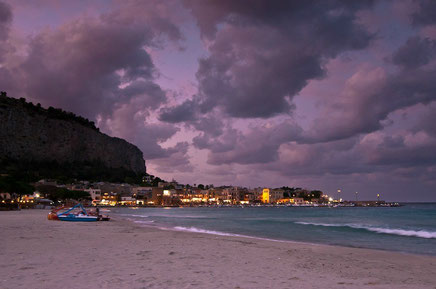Palermo top things to do - Seafront - Copyright  groucho