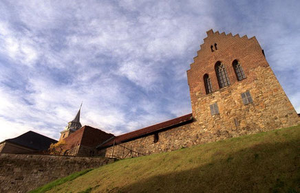 Olso top things to do - Akershus Fortress - Copyright Carlos Bryant