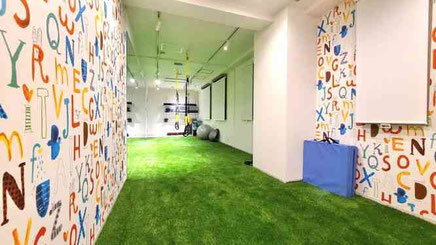 十三スタジオ(大阪市淀川区)幼児&子供英会話フィットネス体操教室
