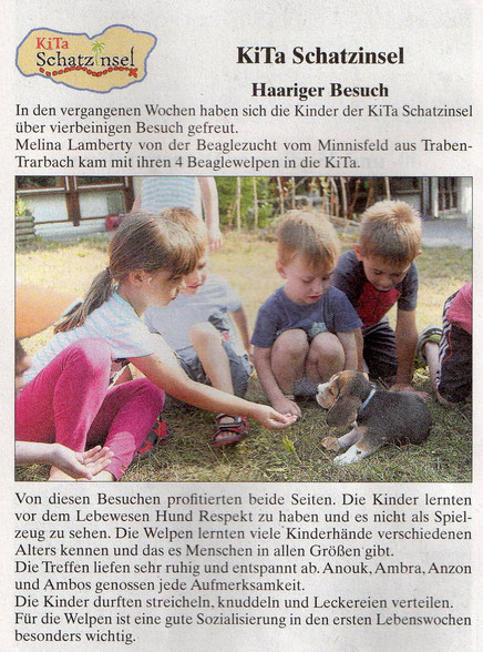 Mosel-Hunsrück aktuell Ausgabe 06/2013