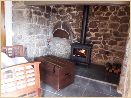 cheminée chambre