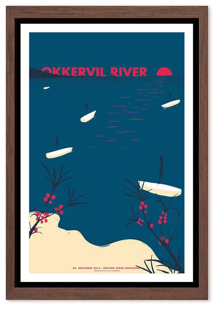 Okkervil River - Rolling Stone Weekender