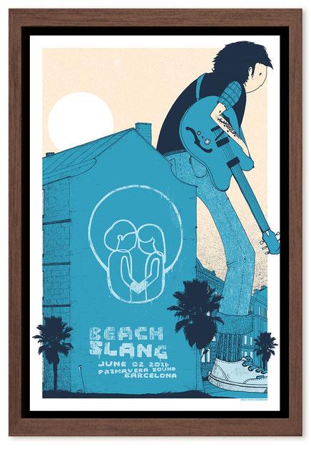 Beach Slang Barcelona