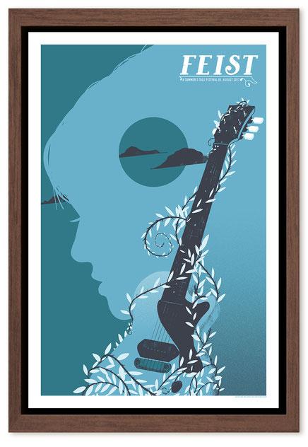 Deftones - Poster