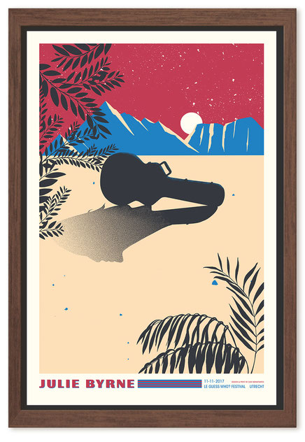 Helgi Jonsson - Poster