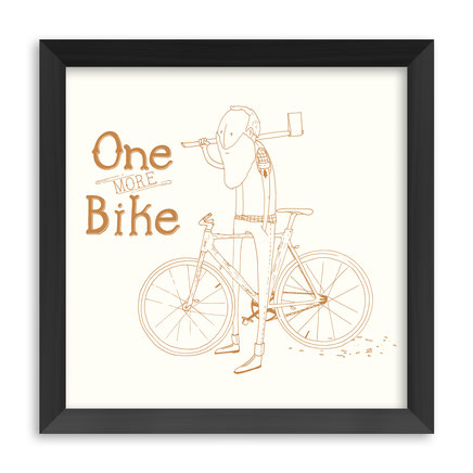 One more bike Shirt