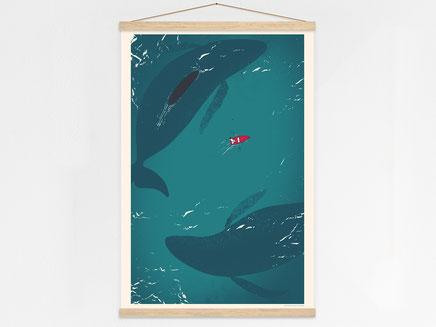 Hero Whales