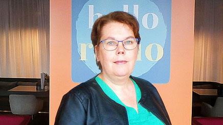 Laura Dijkhuizen - praktisch theologe, docent en promovenda