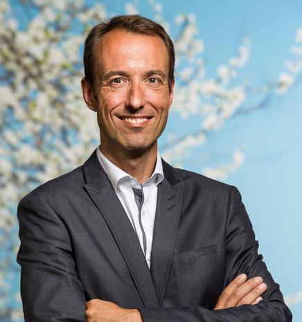 Jan Machek - psycholoog bij ArboNed