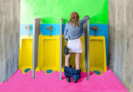 femme pipi debout, urinoir pour femme, faire pipi debout, pisse debout, urinoir pour femme, urinette, pisse debout jetable