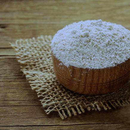 Purity Nahrungsergänzung von R-Leben mit 100% erdgebundenem, tribomechanisch mikronisiertem Klinotilolith Zeolith zur Entgiftung und Detox