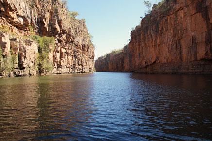 Katherine Gorge, Australien