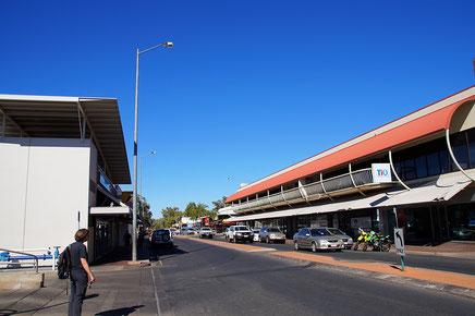 Alice Springs Australien