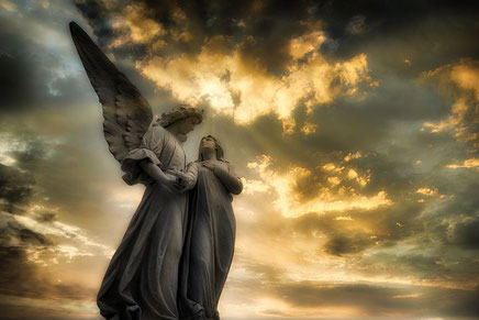 Lebensberatung Engeltreff Medium