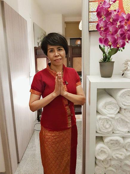 Nuernberg thai massage Siamjasmin Thaimassage