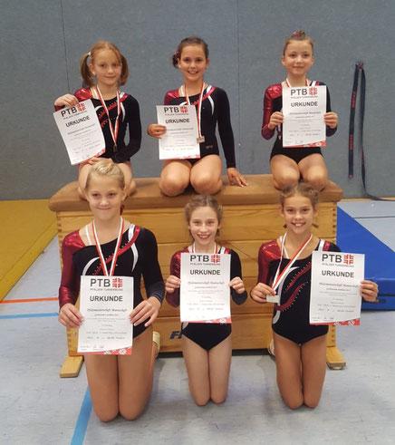 Pfalzmeisterschaften Mannschaft