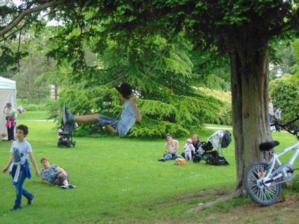 Le Petit Jard est un espace vert de Châlons-en-Champagne classé Jardin remarquable en 2015. Édifié en 1861 pour un comice agricole, il est à la fois un arboretum et un jardin paysagé. L'arboretum initié en 1938 par Charles Hermant et Pierre Gauroy.