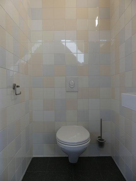 2.Toilette