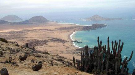 Caldera / Bahía Inglesa