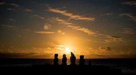 Easter Island / Rapa Nui