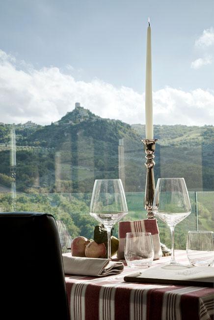 Bollicine alle terme, Valdorcia, Bagno Vignoni. Etesiaca itinerari di vino blog