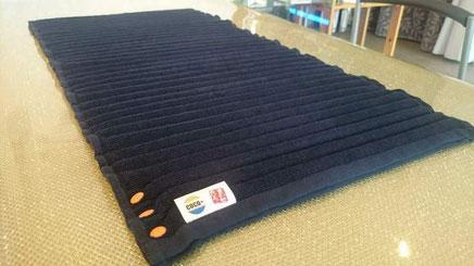 特許取得,巻いて使う枕,高さ硬さ形状が自由に変えられる,洗える枕,コリ吉ロール,ストレッチ枕,ストレートネック枕