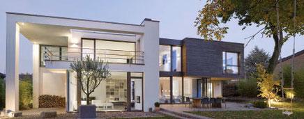 Fenster in PVC / PVC-ALU / ALU / Holz-Alu / Holz