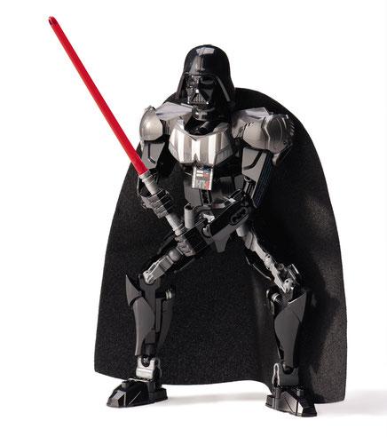 Darth Vader Spielzeugfigur