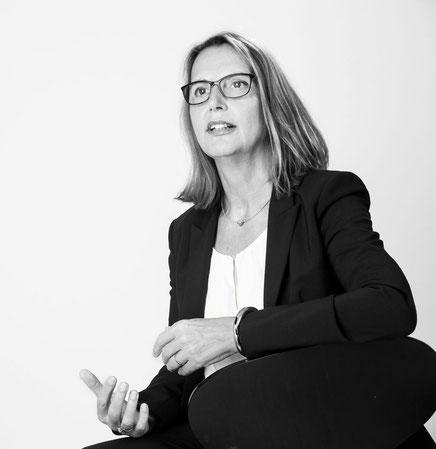 Supervisorin Ingrid Sprenger-Risken Berlin