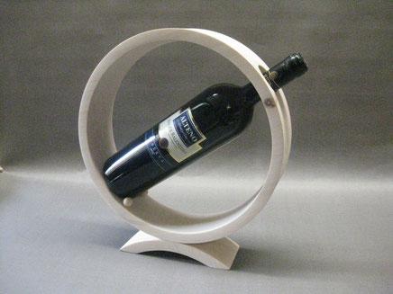 Weinflaschen Ständer