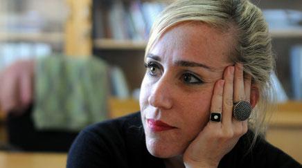 Eleonora Lamm Mariano Beltrán