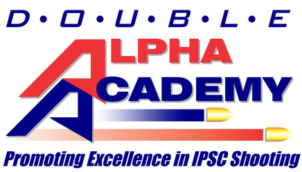 Fondine Double Alpha Academy da Tiro dinamico Sportivo