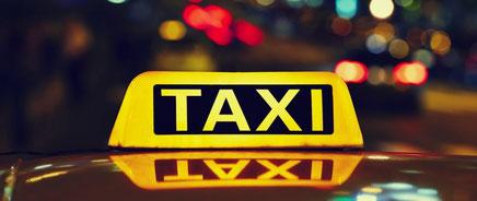 Taxi à Châlons en Champagne - le petit voyageur
