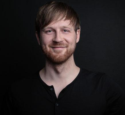 Kai Müller, Heilpraktiker - Biologe