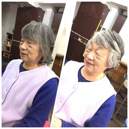 横浜・日吉・菊名・美容室☆女性の笑顔を作る専門家☆美容家 奥条勇紀 パーマ=ブローなんて・・・そんな難しい事を毎朝させません