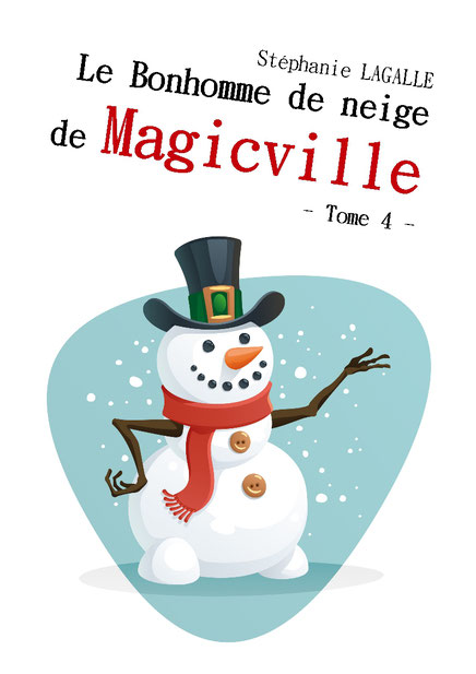 Magicville - tome 4
