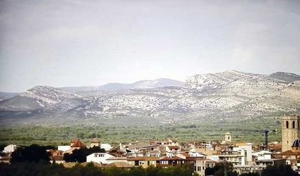 Ell territorio histórico del Maestrazgo en Castellón también abarca poblaciones del Alcalatén y la Plana Alta.