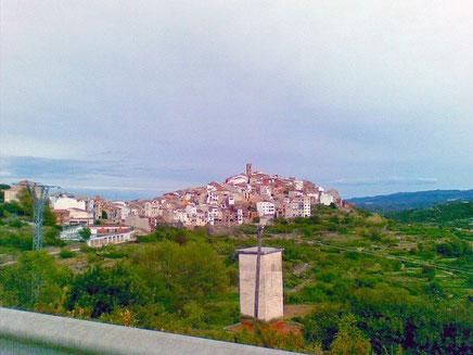 Useras (Les Useres en valenciano y oficialmente Les Useres/Useras) es un municipio de la provincia de Castellón