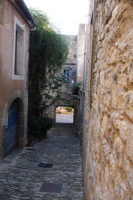 Bild: Calade in Bonnieux