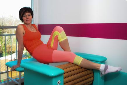 Irina Farenbruch aus Rosenheim, 47 Jahre - 15,4 kg