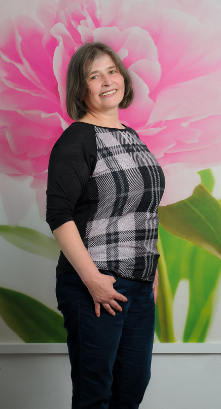 Magdolna Laszlo, 61 Jahre aus Rosenheim  - 16 kg