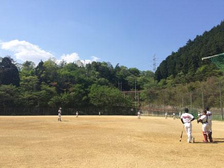 練習風景3