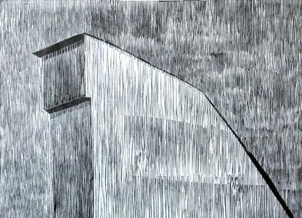 WERK   2012  22 x 32 cm