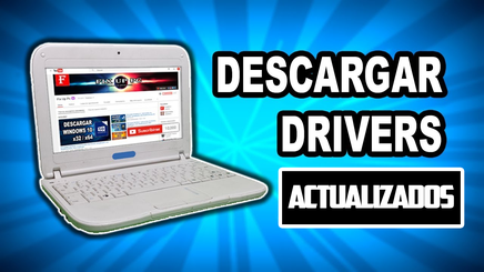 Descargar Drivers Canaima Colegio Fix Up Pc