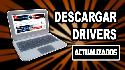Drivers Canaima Docente Fix Up Pc