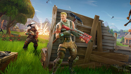 Fornite Descargar Juegos Fix Up Pc