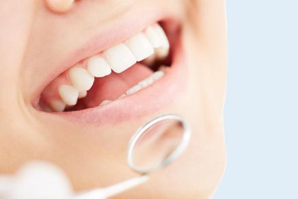 Modernste Methoden und Techniken ermöglichen qualitativ hochstehende Behandlungen.